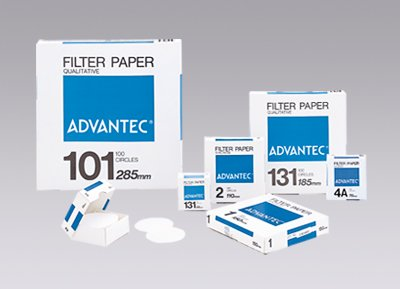 Filter paper and other paper