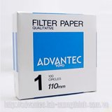 Qualitative Filters Papers No.1