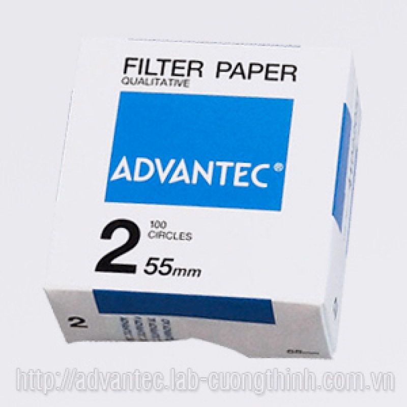 Qualitative Filters Papers No.2