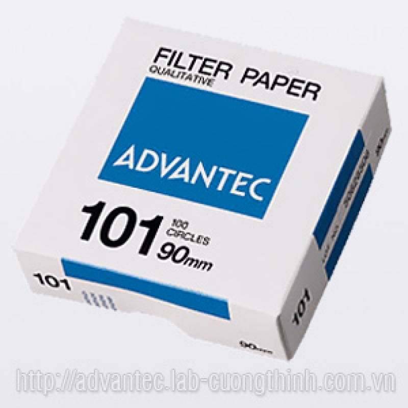 Qualitative Filters Papers No.101
