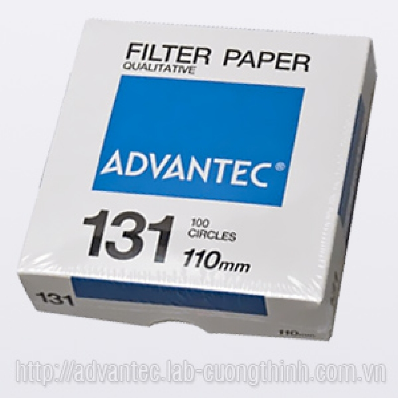 Qualitative Filters Papers No.131