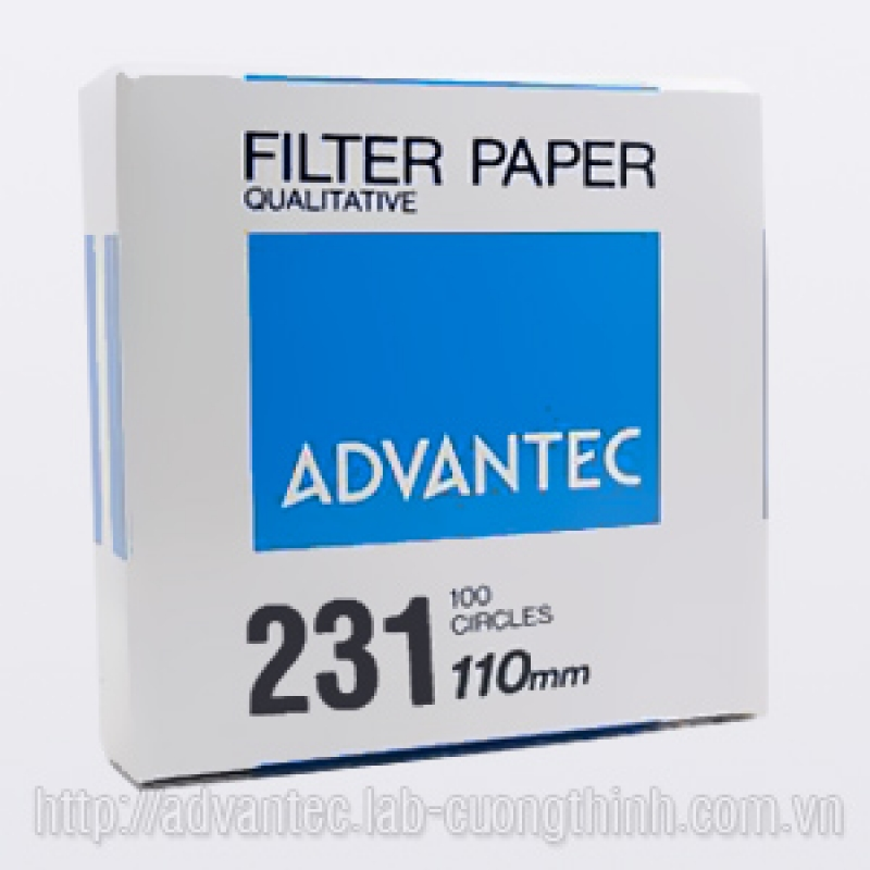 Qualitative Filters Papers No.231