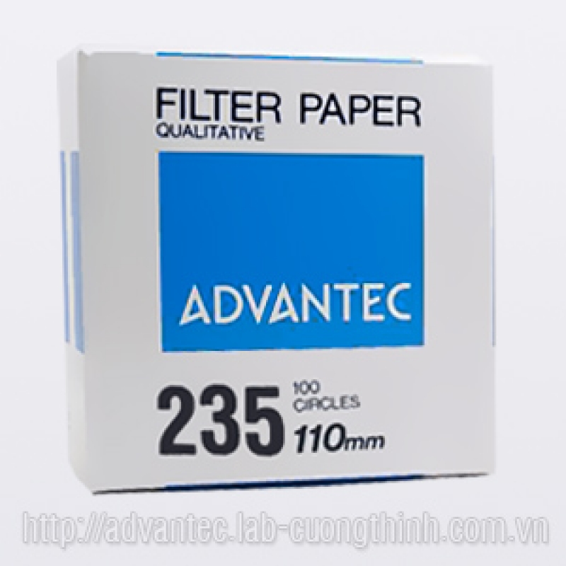 Qualitative Filters Papers No.235