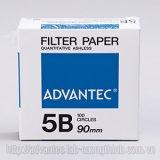 Quantitative Filters Papers No.5B