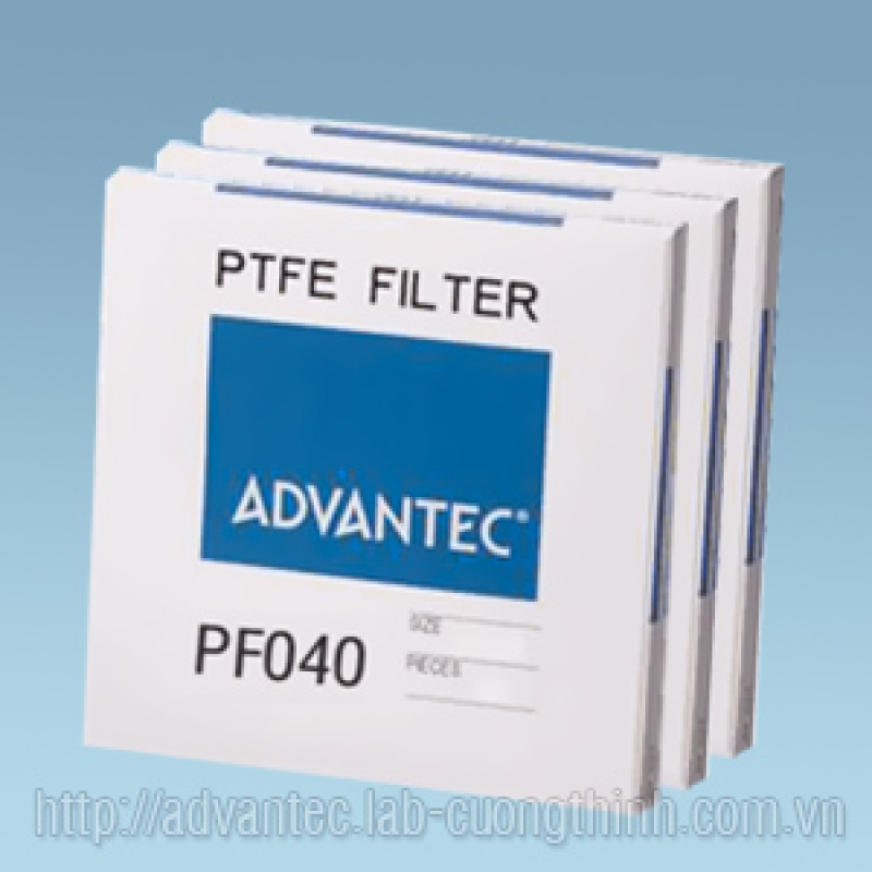 PTFE Filters PF-040